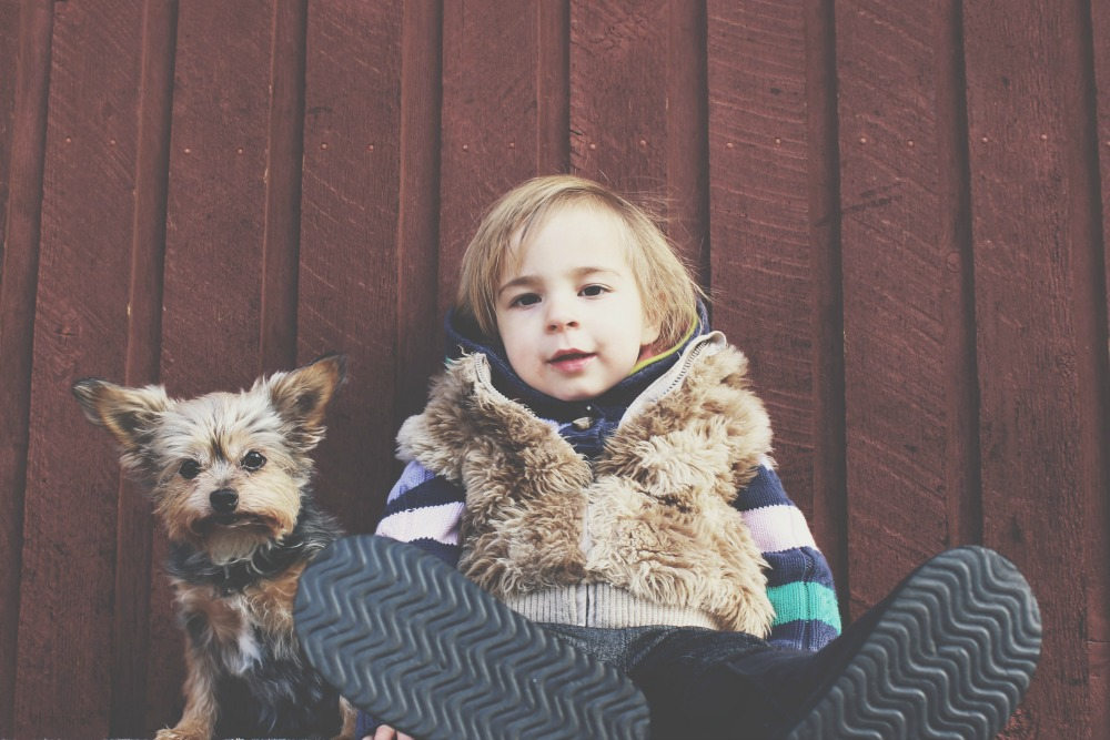 Empathetic Listening – How to Listen So Your Kids Will Too