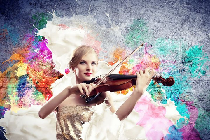 How Music Affects the Brain for the Better