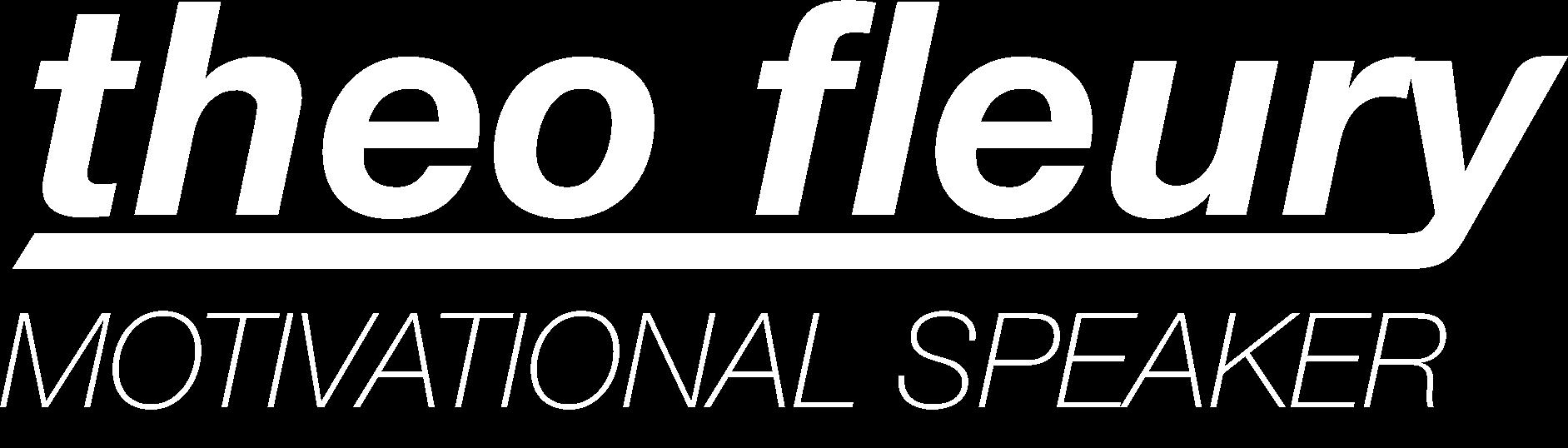 Theo fluery logo